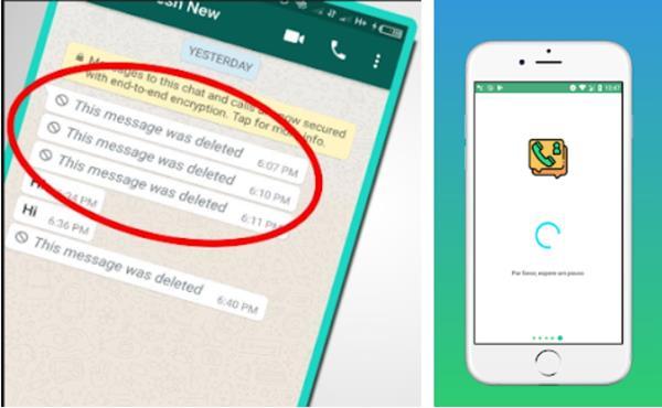 9 Aplicativos para Ver Mensagens Apagadas do WhatsApp