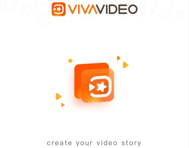 VivaVideo Grátis - Editor de Vídeo & Movie Maker