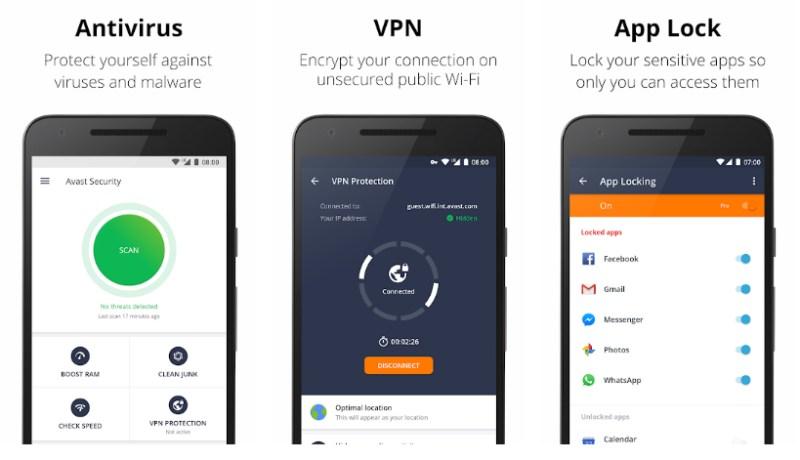Antivírus para Celular: 14 Aplicativos para Android e iPhone