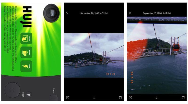 20 Apps de Câmera com Efeito Profissional – Aplicativos Grátis