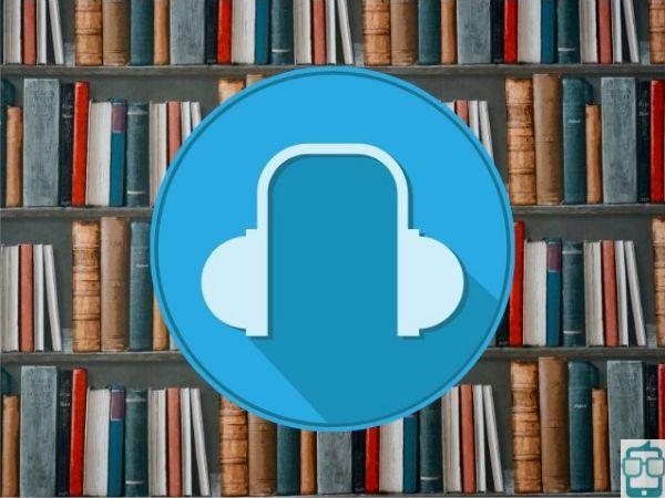 Audiobooks Grátis para Android e iOS