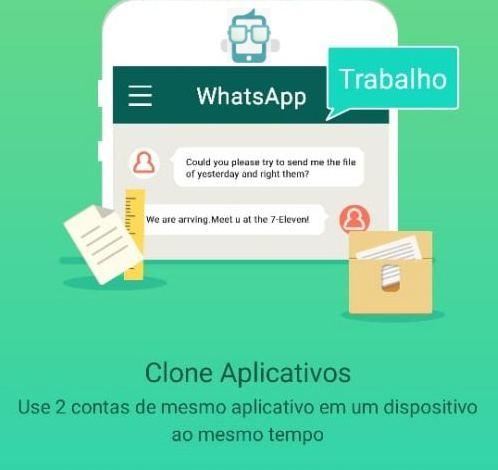 Como ter Dois WhatsApp com Parallel Space