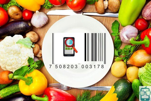 Desrotulando: O App que Avalia Tudo o que Você Come!
