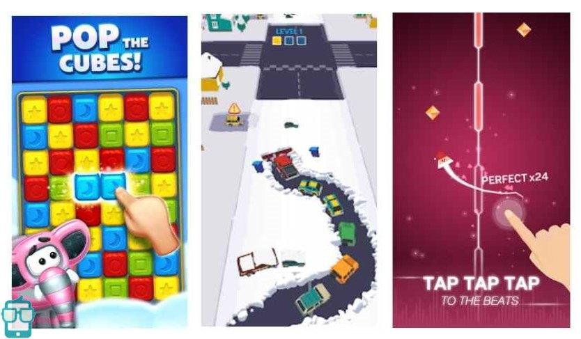 20 Melhores Jogos Para Passar o Tempo no Android e iOS