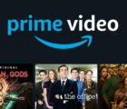 Amazon Prime Video - Filmes e Séries