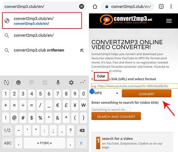 Como Converter Áudio do YouTube em MP3 – Aplicativos Grátis