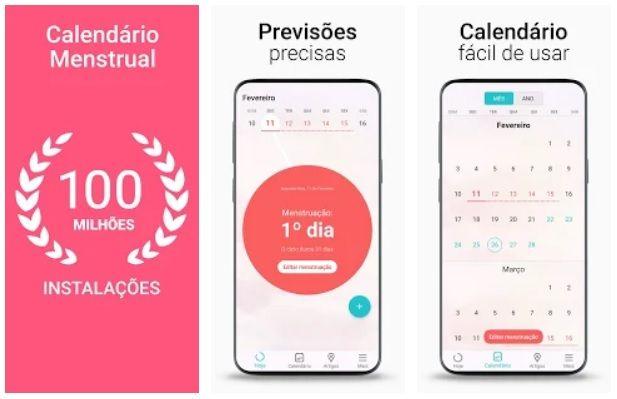 Apps que te ajudam a evitar uma gravidez não planejada