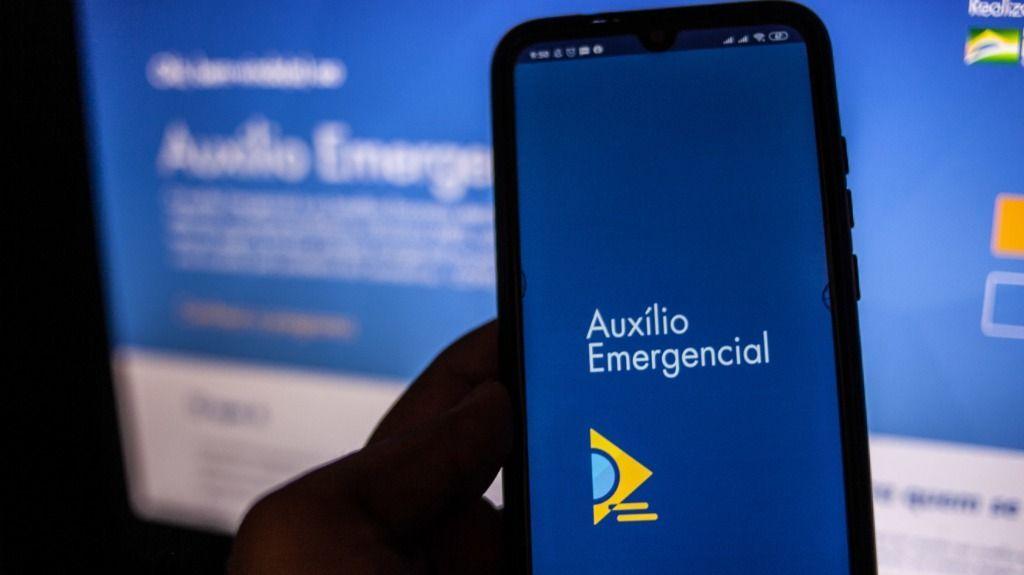 Governo divulga calendário da terceira parcela do auxílio emergencial